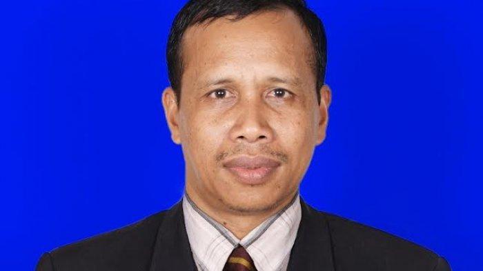 Baznas Enrekang Biayai S3 Rektor Unimen Enrekang