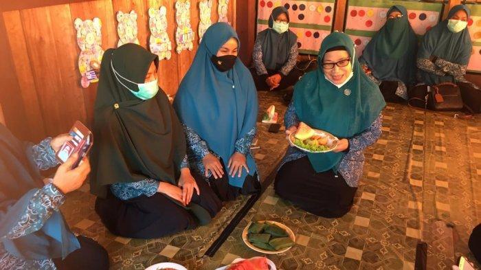 Madu Manis, Program Desa Ledan Enrekang Tekan Stunting