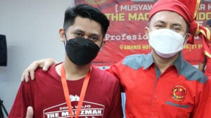 Fans PSM di Wajo Puji 'Tangan Dingin' Syamsuddin Batola