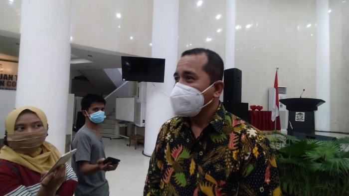 Kabar Baik, Epidemiolog Unhas Sebut September Kasus Covid-19 di Makassar Turun 90 Persen