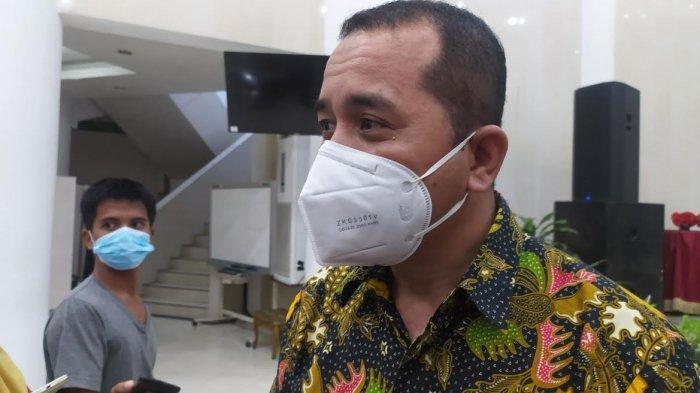 Kasus Covid-19 di Makassar Didominasi 6 Kecamatan Ini