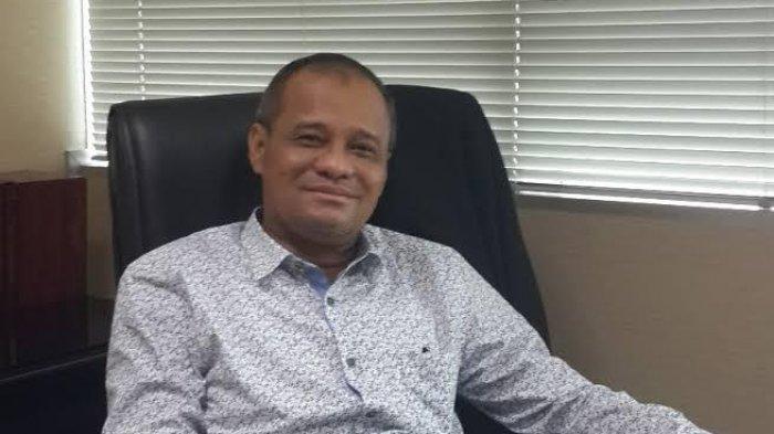 INNALILLAH A Rahman Halid Adik Nurdin Halid dan Owner TV Kabel Sulsel TV Meninggal Dunia di RS Dadi