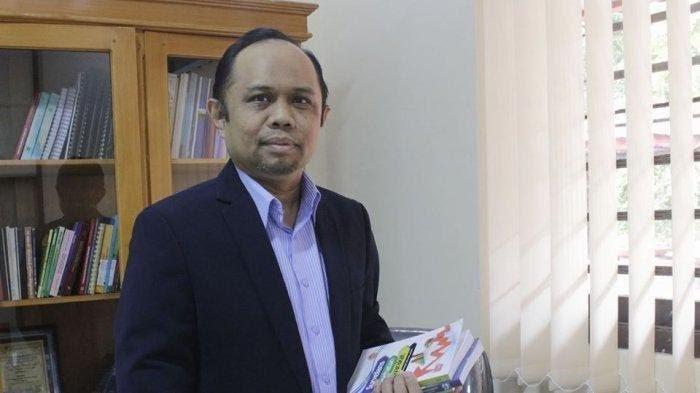 Prof Ridwan Sebut Disiplin Protokol Kesehatan pada Mahasiswa Masih Dipertanyakan