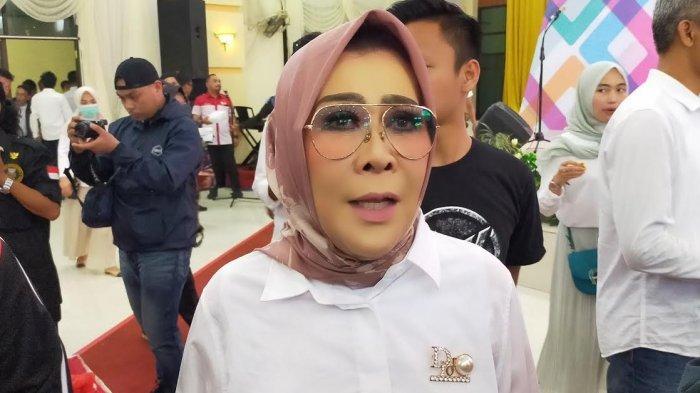 Tenri Olle Ungkap Wasiat Ichsan Yasin Limpo untuk Adnan