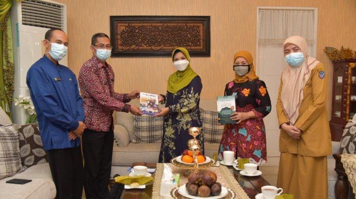 Lies F Nurdin Dorong SMA dan SMK di Sulsel Gandeng Puskesmas Benahi UKS
