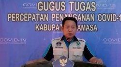 Tak Ada Klaster Baru Pasien Positif Covid-19 di Kabupaten Mamasa