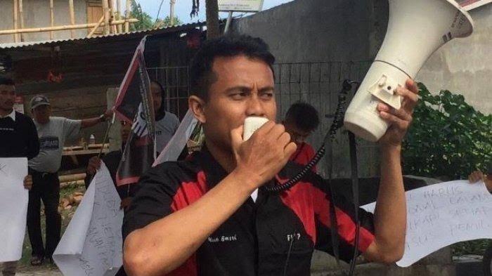 PT Lonsum PHK Massal, Pemuda Bulukumba Ini Ajak Seluruh Karyawan Mogok Kerja