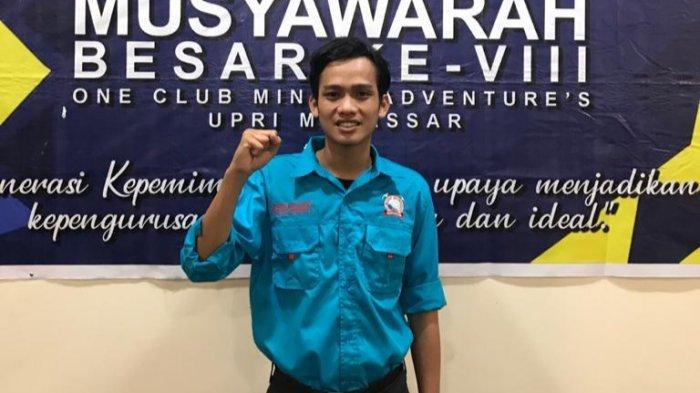 Taqwatul Ananda Nakhoda Baru OC Mining Adventure UPRI