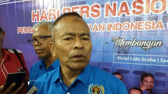 PWI Apresiasi Polisi Berhasil Ungkap Pelaku Pembunuhan Wartawan di Mamuju Tengah