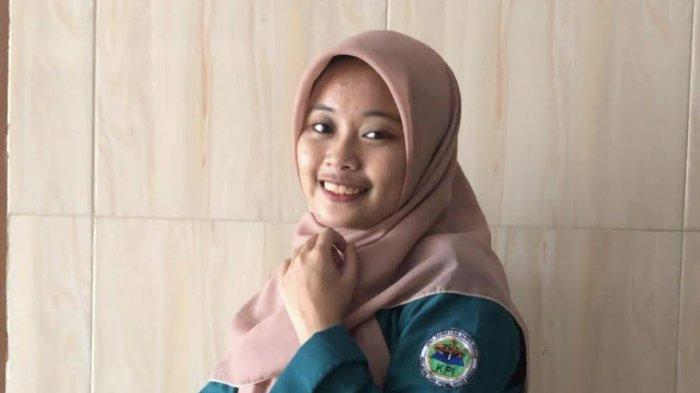 Kenalkan Nur Khafifah, Nakhoda Baru UKM KPI Unhas