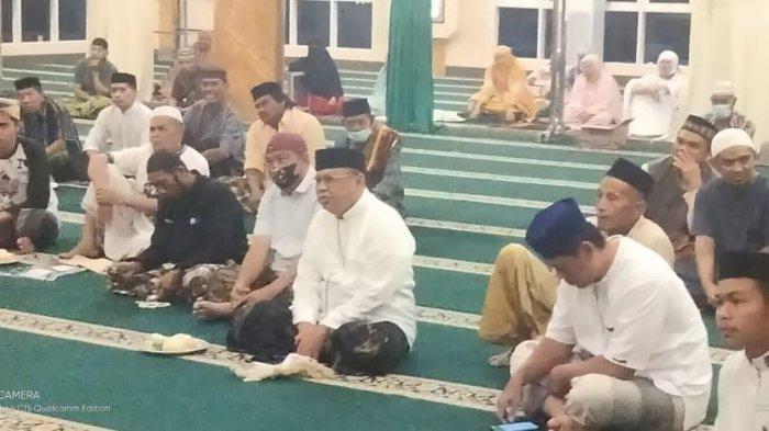 Jamaah Masjid Agung Jeneponto Antusias Belajar Tahsin Alquran