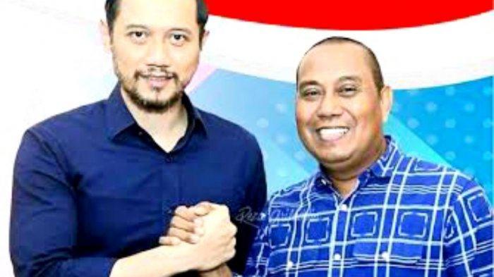 KLB Demokrat Ditolak Kemenkumham, Ketua DPC Wajo: Memang Ilegal