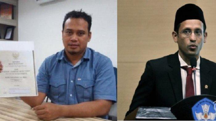 Opini Muhammad Ramli Rahim: Nadiem Makarim dan Menteri Odong-odong Tapi Beban Seperti Truk Gandeng