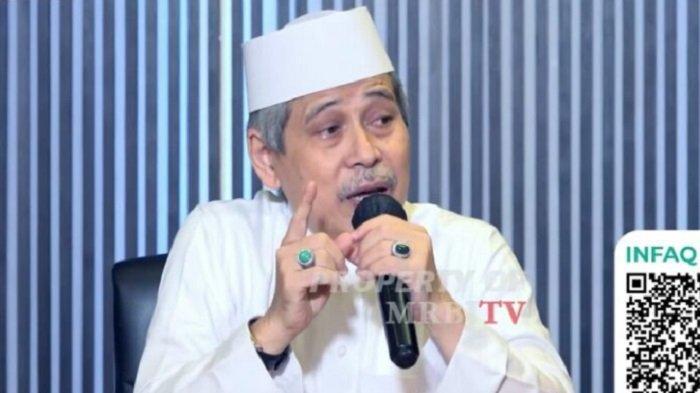 Sosok KH Sofwan Nizhomi Langsung Viral Sebut PPKM Halangi Iduladha & Klarifikasi Jelaskan Maksudnya