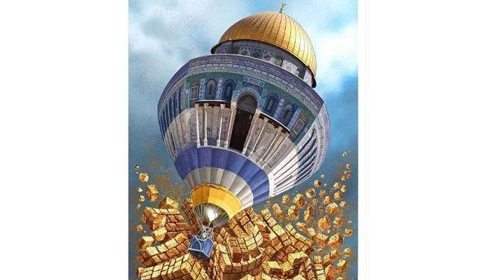 KHAIRUN Min ALFI SAHR; Kisah Samson dan 4 Nabi Bani Israil
