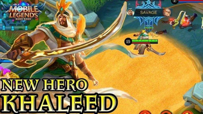 10 Hero Mobile Legends ML Paling Populer Wajib Tahu Sebelum Reset Season 18