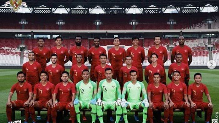 Kian Terpuruk, Kapan Terakhir Kali Timnas Indonesia Menang di Kualifikasi Piala Dunia?