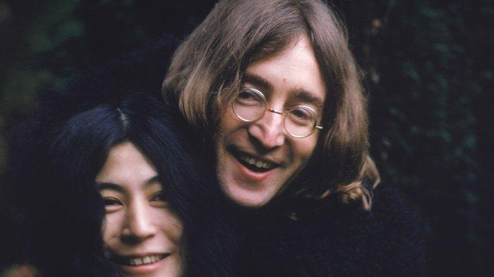 Viral Akun Instagram John Lennon Posting Pakai Bahasa Jawa, Ini Makna Postingan Anggota The Beatles?