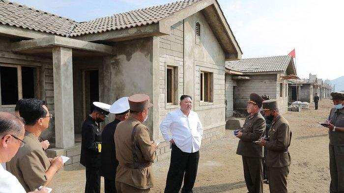 Kim Jong Un Larang Warga Kora Utara Jual Beli Rumah, Gini Cara Raykatnya Punya Tempat Tinggal