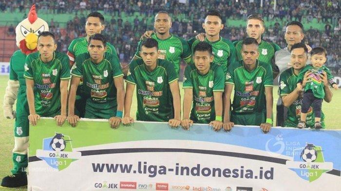 Tantang PSM Makassar, PSMS Medan Tanpa 3 Pemain Pilar