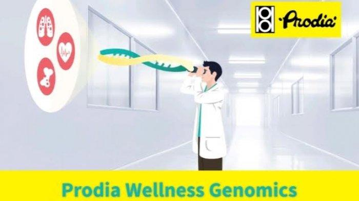 Saatnya Naikan Level Pencegahan Penyakit dengan Pemeriksaan Genomik