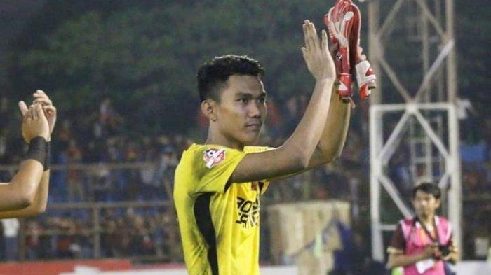 4 Pemain PSM Terbaik di Piala Menpora, Hilman Raja Save, Erwin Raja Sapuan, Siapa Lagi? Layak Timnas