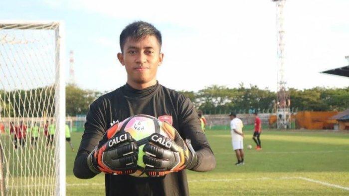 Profil Syaiful Syamsuddin, Berawal dari Liga Ramadan Hingga Jadi Kiper PSM Makassar