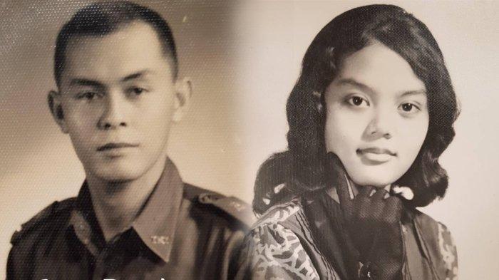 Kisah Asmara Letnan Pierre Tendean dan Rukmini, Awal Kenal Hingga Telegram Terakhir 30 September