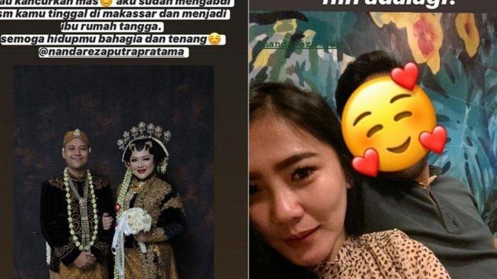 SEDANG VIRAL Kisah Istri di Makassar Diselingkuhi Suami, Rumah Tangga Hancur Gegara SPG Mobil