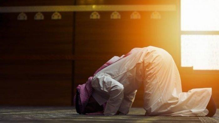 KISAH NYATA Peristiwa Lailatul Qadar Cahaya dari Langit Terangi Masjid, Warga Mengira Kebakaran
