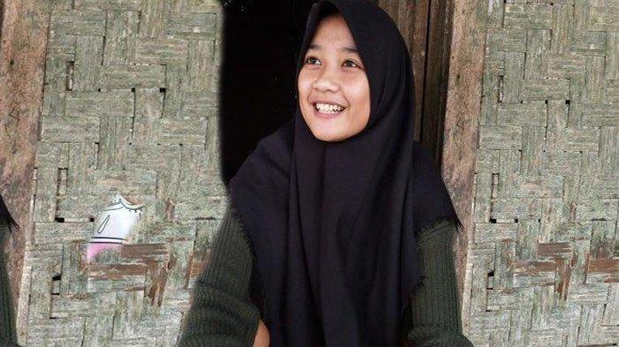 Kisah Pilu Aida, Siswi SMK Tinggal di Gubuk Reot Ditemani Ponakan: Ibu Meninggal, Ayah Kawin Lagi