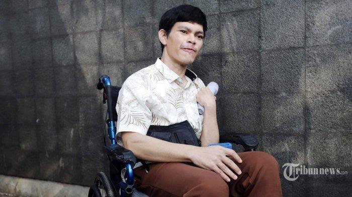 Profil El Ibnu, Vokalis El Kasih Alami Stroke saat Manggung di Maroko, Kini Tinggal di Panti Jompo