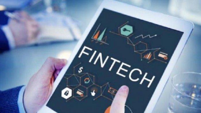 TRIBUNWIKI: Waspada Fintech Ilegal, Hanya 113 Perusahaan Fintech Ini yang Terdaftar di OJK