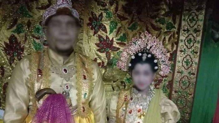 Cara Sadis Ayah Cabuli Gadis Pinrang di Kebun Jagung, Tutupi Aib hingga Dinikahkan Pria Disabilitas