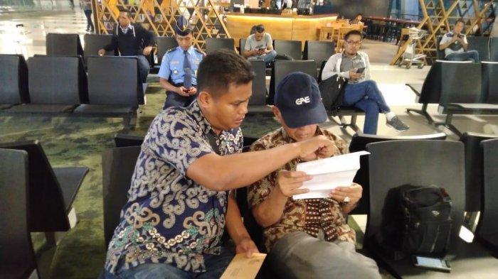 Penjelasan Polri Soal Isu Penangkapan Mayjen (Purn) Kivlan Zen di Bandara Soekarno Hatta