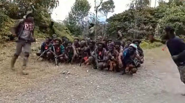 Bukan KKB Lekagak Telengen dan Egianus Kogoya, Ternyata Ada Kelompok Lain yang Lebih Brutal di Papua