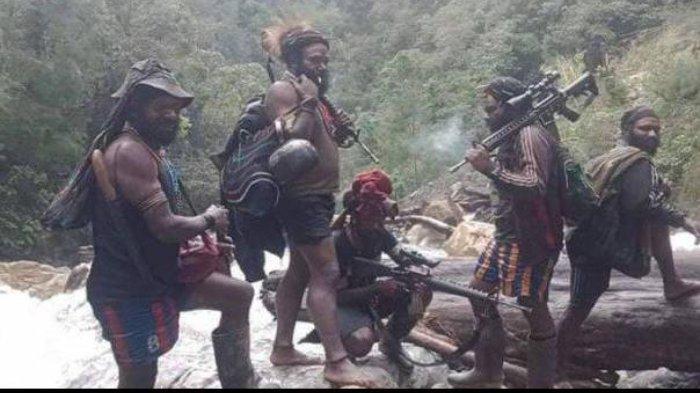 Aco Warga Asal Pangkep Tewas Dianiaya KKB Papua di Ilaga, Polisi Disambut Tembakan
