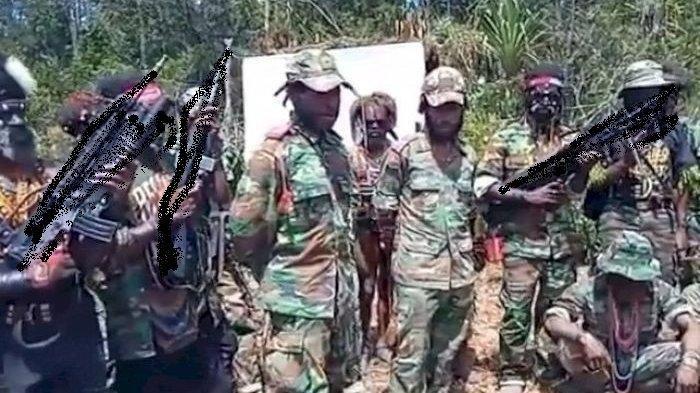 Kondisi Terkini Kiwirok Setelah Baku Tembak KKB Papua dan TNI Polri, Lamek Taplo Masih Berkeliaran