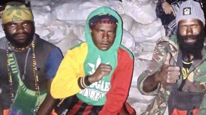 Mengenal Mbobugu Anggota KKB yang Bocorkan Rahasia Bos Lekagak Telenggen, Terlibat Sejumlah Serangan