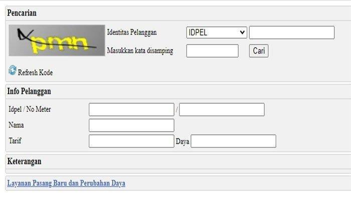Cara Dapat Pulsa atau Token Listrik Gratis PLN November 2020 Login www.pln.co.id / WA 08122123123