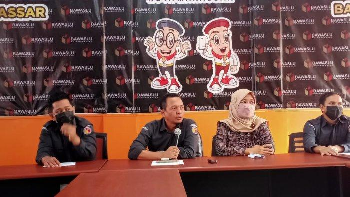 Gara-gara Nursari, Nama Bawaslu Ikut Tercoreng, Plt Ketua Bawaslu Makassar Ungkap Hal Baru