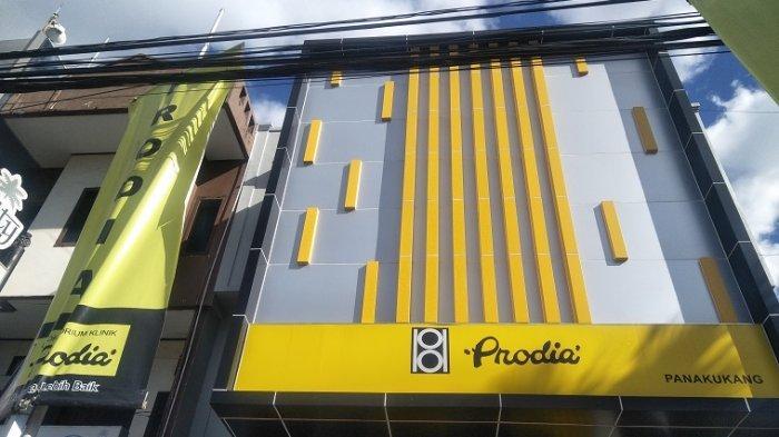 Prodia Makassar Juga Layani Rapid Test Dan Swab Segini Biayanya Tribun Timur