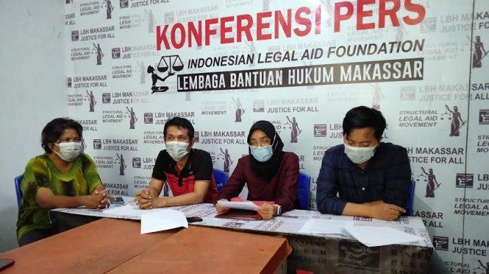 Diduga Cacat Prosedur, Mabes Polri Didesak Ambil Alih Kasus Rudapaksa 3 Anak di Luwu Timur