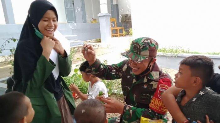 Korban Gempa Sulbar Mulai Tinggalkan Pengungsian