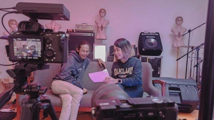 Lewat Konser Jejak Digital 2021, 'Koesoema' Ajak Penikmat Musik Berdonasi untuk Gempa Sulbar