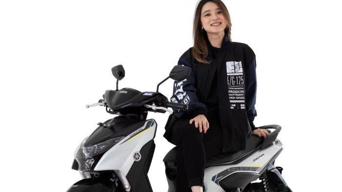 Beli Yamaha Gear 125, Dapat Jaket Spesial Gear 125 x Evos, Penawaran Berlaku Hingga 12 Mei