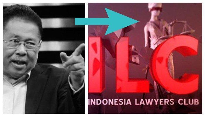 7 Kontroversi ILC TV One Gagal Tayang, Protes Jokowi dan Rizieq Shihab, Karni Tak Kuat Lawan Badai?