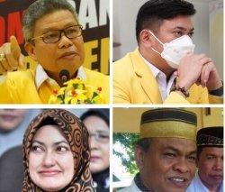 Adnan IYL, Fahsar, Indah Dinilai Bisa Picu Rivalitas Golkar di Pilgub Sulsel 2024