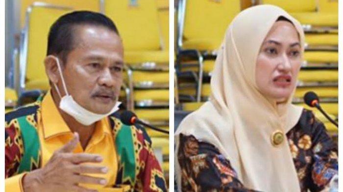Tak Bersyarat, Indah Putri Indriani & Arifin Junaidi Butuh Diskresi Maju di Musda Golkar Luwu Utara
