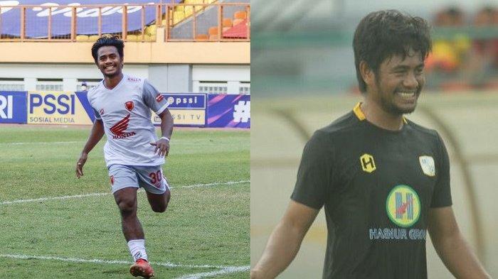 Dicoret dari Barito Putera, Ilham Udin Armaiyn Gacor di PSM, Eks Klubnya Kini Juru Kunci Liga 1 2021